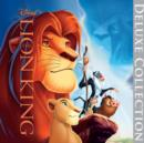The Lion King Collection (Deluxe Edition) - CD