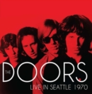 Live in Seattle 1970 - CD