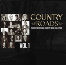 Country Roads: The Definitive Irish Country Music Collection - CD