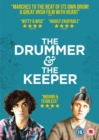 The Drummer & the Keeper - DVD