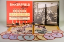 The Bakersfield Sound: Country Music Capital of the West 1940-1974 - CD
