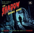 The Shadow Knows More: 35 Scary Tales from the Vaults of Horror - CD