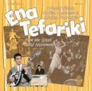 Ena Tefariki: From the Greek Laiká Movement 1961-1973: Oriental Shake, Farfisa Madness & Rocking Bouzoukis - Vinyl