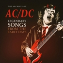 The Archives of AC/DC: Legendary Songs from the Early Days - Vinyl