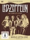 Led Zeppelin: Whole Lotta Love - DVD