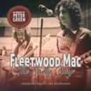 The Early Days: Legendary Radio/Live Recordings - In Memory of Peter Green - CD
