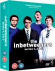 The Inbetweeners: Series 1-3 - DVD
