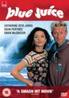 Blue Juice - DVD