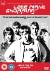 Late Night Shopping - DVD