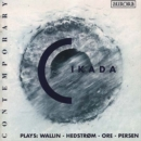Plays Wallin, Hedstrom, Ore, Persen - CD