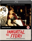 The Immortal Story - Blu-ray