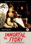 The Immortal Story - DVD