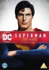 Superman: The Movie - DVD