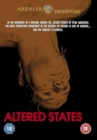 Altered States - DVD