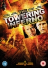 The Towering Inferno - DVD