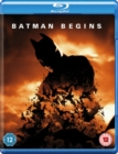 Batman Begins - Blu-ray