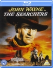 The Searchers - Blu-ray