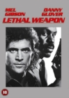 Lethal Weapon - DVD