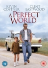 A   Perfect World - DVD