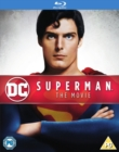 Superman: The Movie - Blu-ray