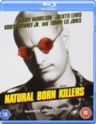 Natural Born Killers - Blu-ray