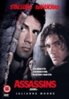 Assassins - DVD
