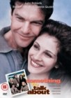Something to Talk About - DVD
