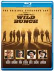 The Wild Bunch: Director's Cut - Blu-ray
