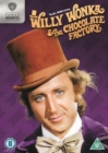 Willy Wonka and the Chocolate Factory - DVD