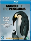 March of the Penguins - Blu-ray