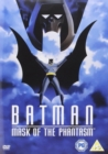 Batman - The Animated Series: Mask of the Phantasm - DVD