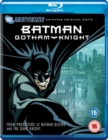 Batman: Gotham Knight - Blu-ray
