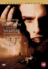 Interview With the Vampire - DVD