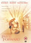 Pay it Forward - DVD