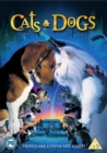 Cats & Dogs - DVD