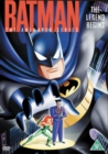 Batman - The Animated Series: Volume 1 - The Legend Begins - DVD