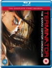 Terminator - The Sarah Connor Chronicles: The Complete First... - Blu-ray