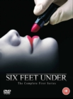 Six Feet Under: The Complete First Series - DVD