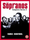 The Sopranos: Complete Series 2 - DVD