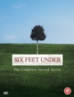 Six Feet Under: The Complete Second Series - DVD