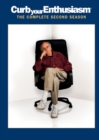 Curb Your Enthusiasm: The Complete Second Season - DVD