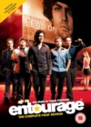 Entourage: The Complete First Season - DVD