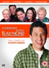 Everybody Loves Raymond: The Complete Fourth Series - DVD