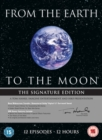 From the Earth to the Moon - DVD