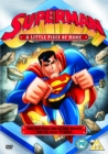 Superman - Animated: A Little Piece of Home - DVD
