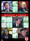 Without a Trace: The Complete First Season - DVD