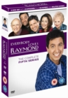 Everybody Loves Raymond: The Complete Fifth Series - DVD