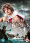 Clash of the Titans - DVD
