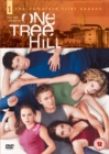 One Tree Hill: The Complete First Season - DVD