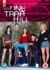 One Tree Hill: The Complete Second Season - DVD